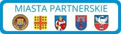 Miasta partnerskie