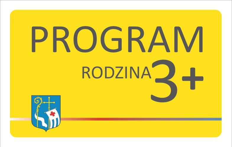 PROGRAM RODZINA 3+