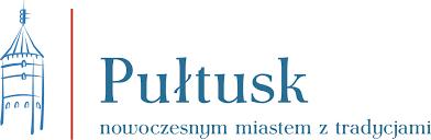 Logo - Pułtusk nowoczesnym miastem z tradycjami