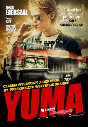plakat film yuma