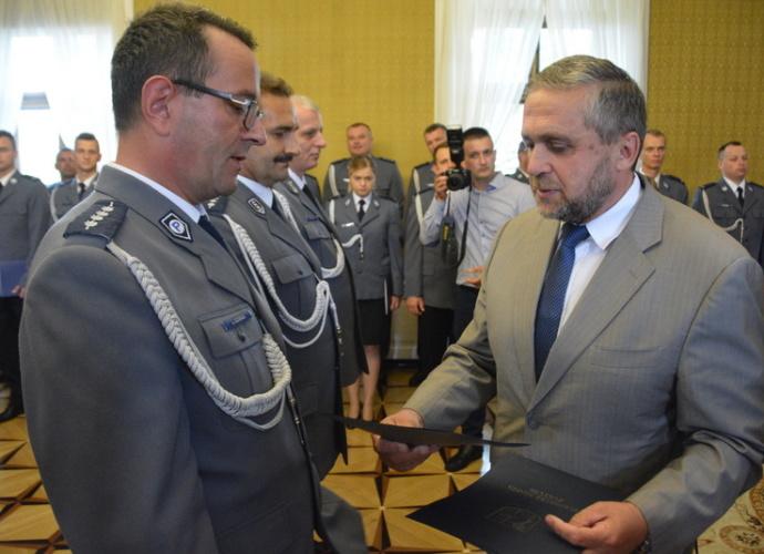 Święto Policji w Pułtusku 2019