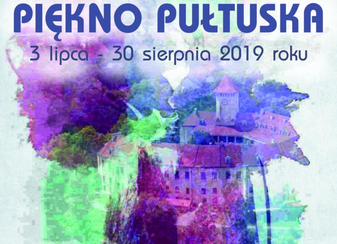 plakat otwarcie wystawy