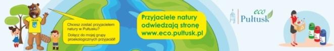 Zapraszamy na stronę eco.pultusk.pl