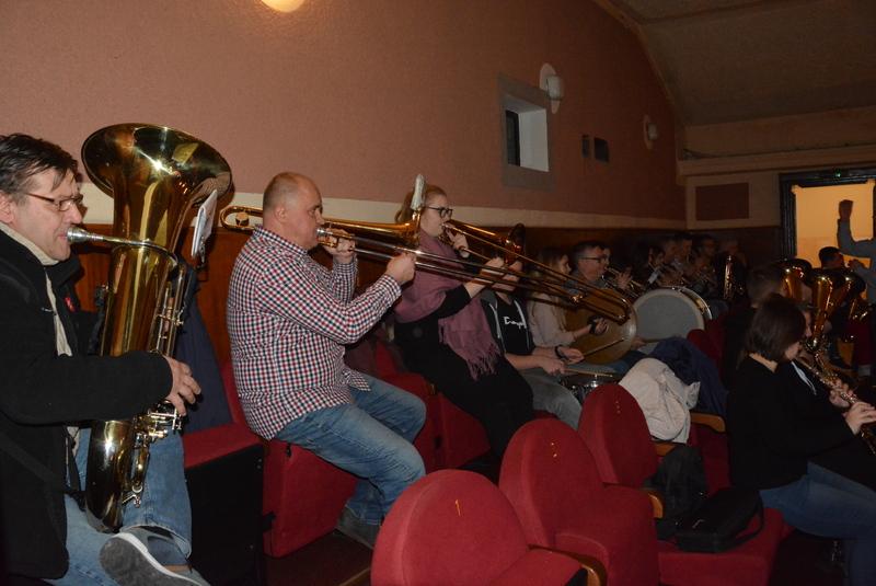 Miejska Młodzieżowa Orkiestra Dęta OSP w Pułtusku