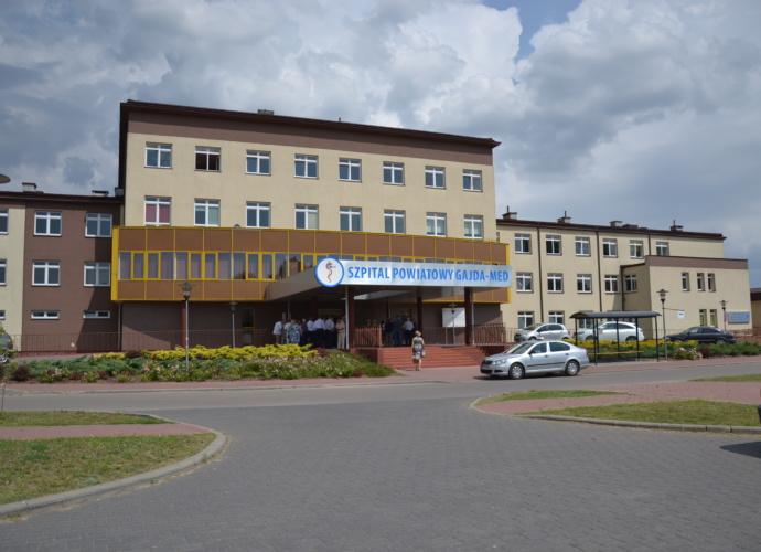 szpital pułtusk