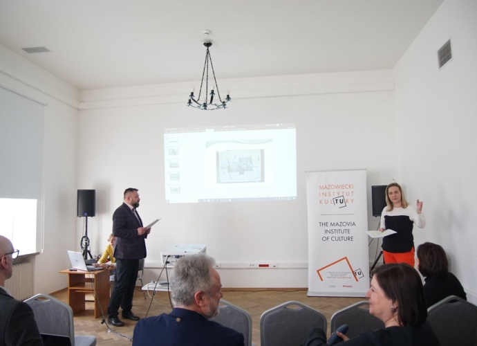 MIK konferencja
