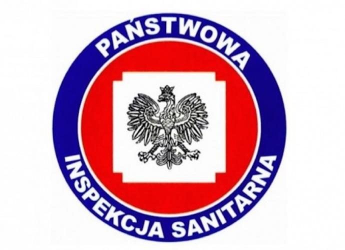 Sanepid logo
