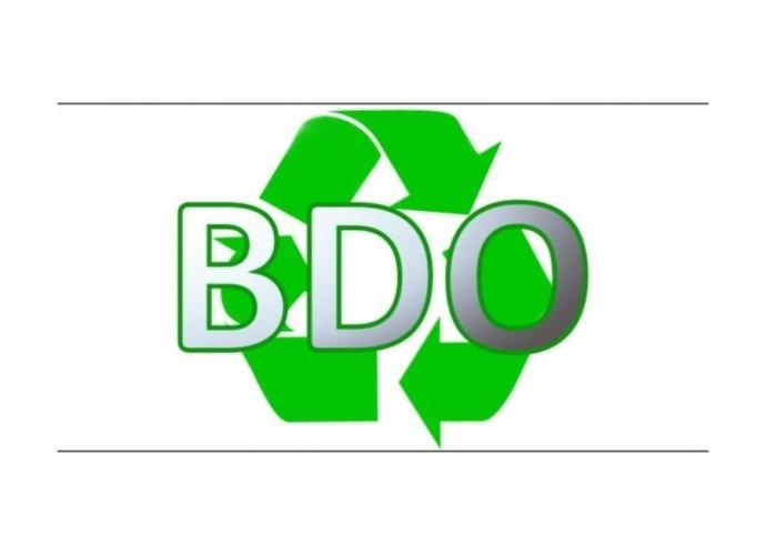 BDO - logo