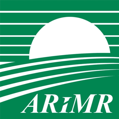 Agencja Restrukturyzacji i Modernizacji Rolnictwa logo
