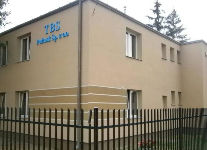 TBS Pułtusk