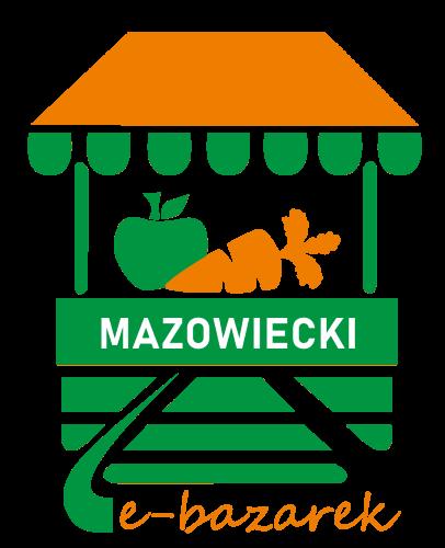logo mazowiecki ebazarek - kliknij