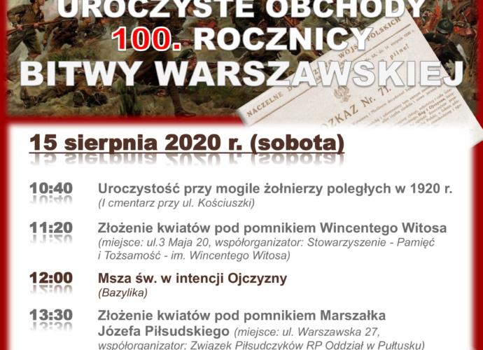 Plakat-100-rocznica-Bitwy-Warszawskiej