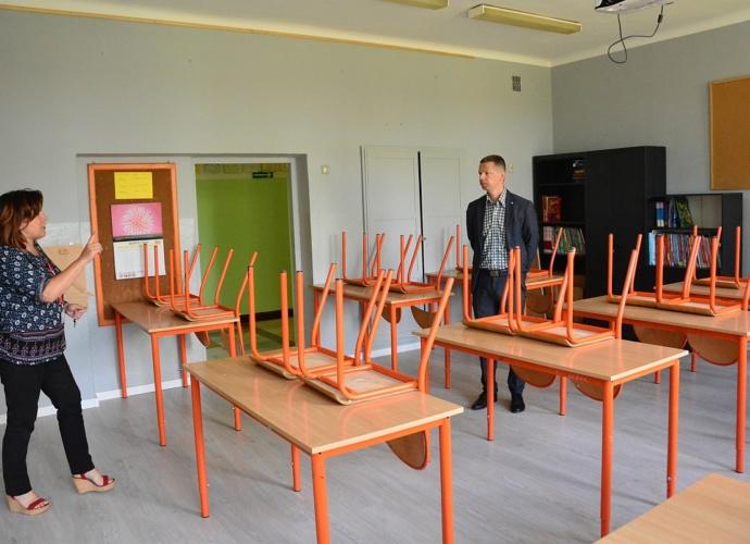 szkoła - gotowość do zajęć 7