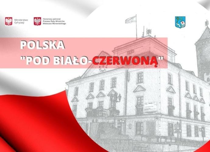 Polska pod biało-czerwoną