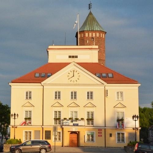 Pułtusk - Urząd Miejski