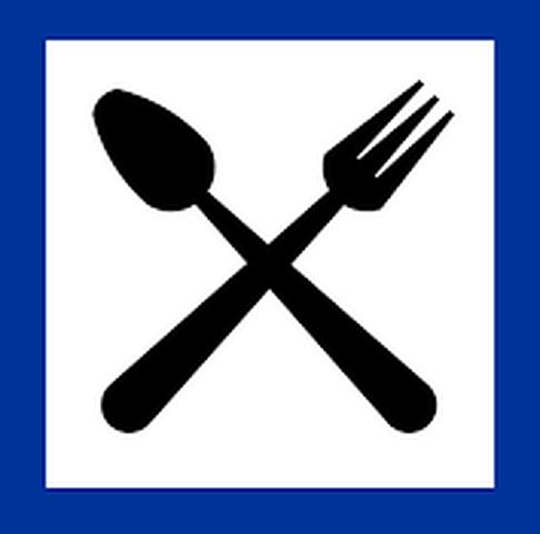 Symbol gastronomii