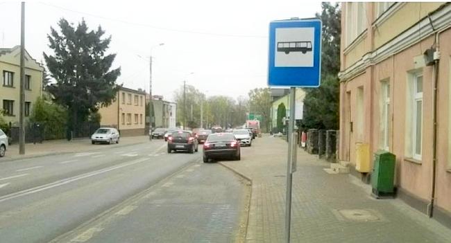 Informacja ws. przedłużenia zawieszenia kursów autobusów na trasie szkolnej