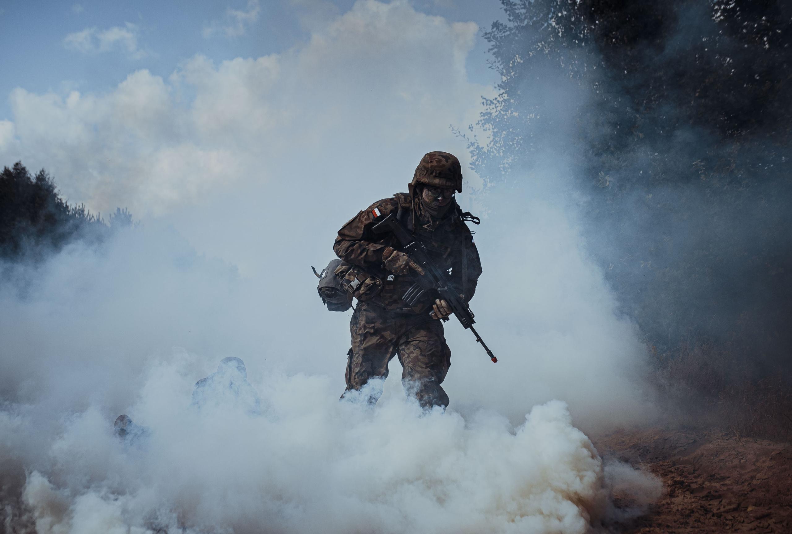 Ciągła rekrutacja do mazowieckich terytorialsów – zgłoś się już dziś na dodatkowe szkolenie w maju!