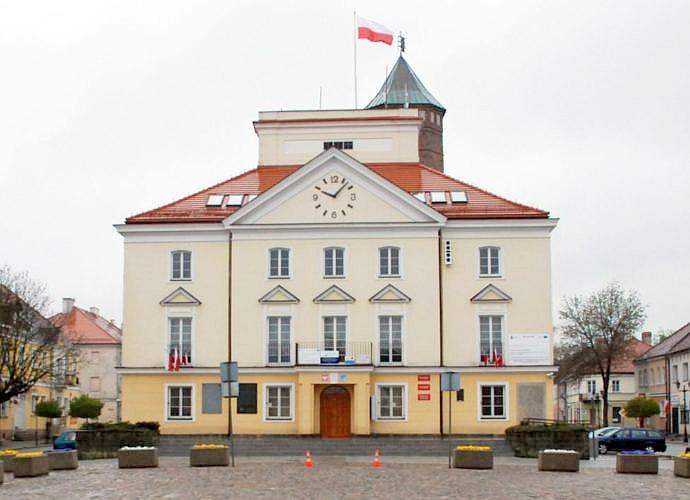 XLIII Sesja Rady Miejskiej w Pułtusku