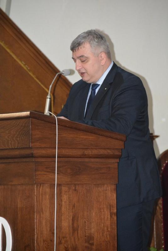 rys historyczny Parafii prof. Lolo