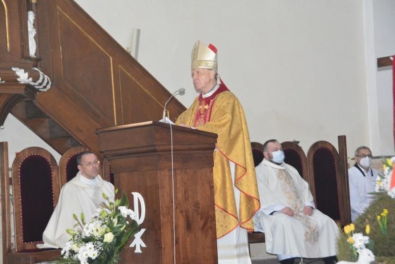 kazanie- Biskup P.Libera